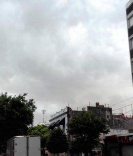 Pronostican un jueves lluvioso pero el viernes volvería el sol