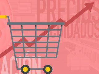 precios cuidados: ¿cuanto aumentaron los principales productos en un ano?