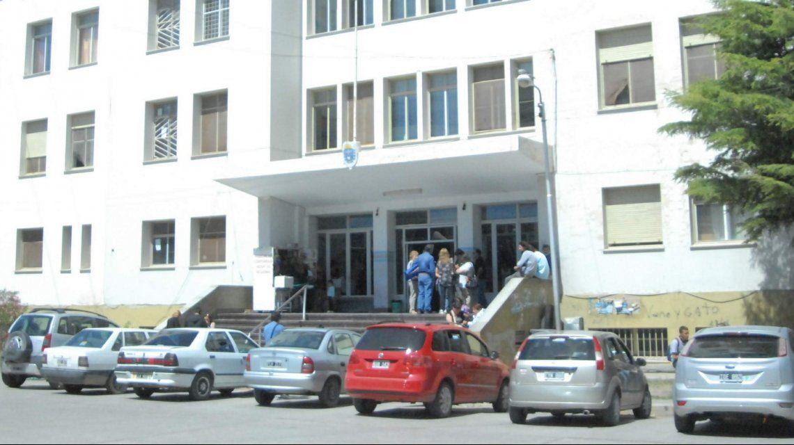 Chubut: pedirán a la Justicia que aíslen a 60 vecinos que podrían tener hantarivus