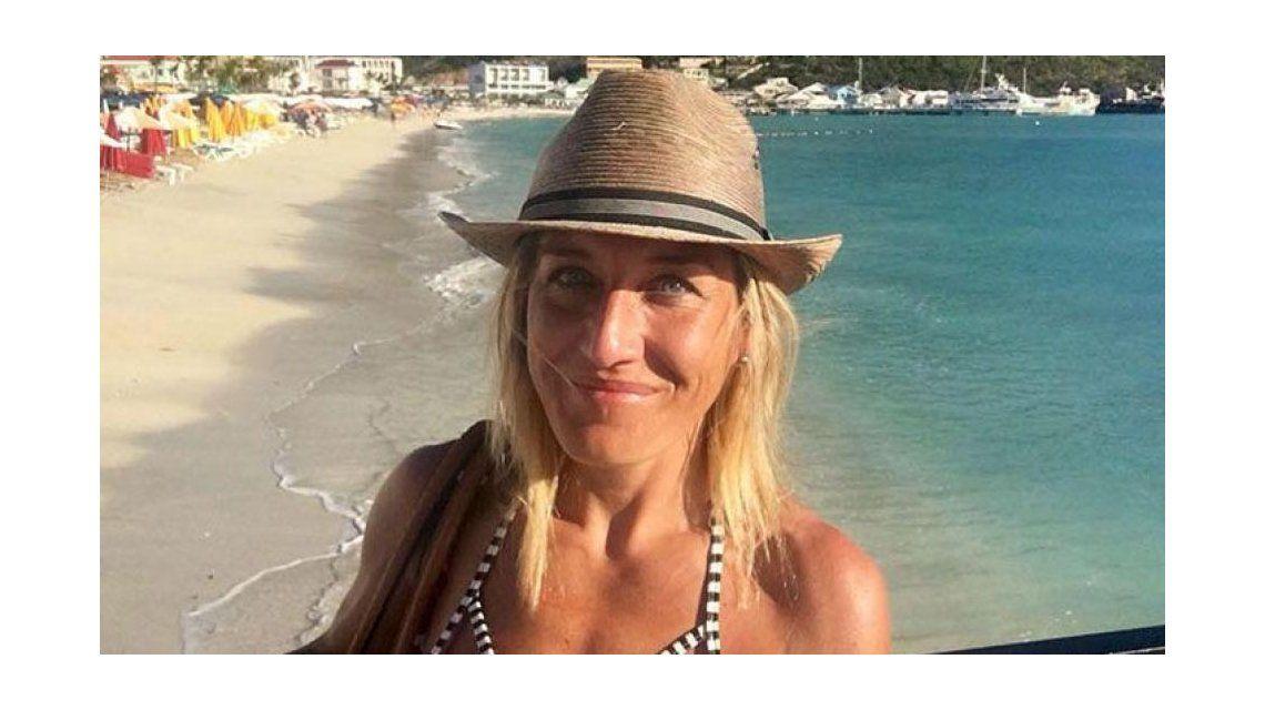 El ex novio de la turista argentina muerta en un bautismo de buceo en Tailandia: Se pudo haber evitado