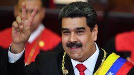 Maduro llama a votar en parlamentarias para relegitimar el poder legislativo