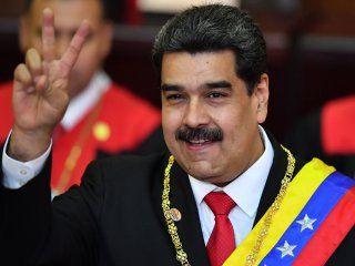 el gobierno de venezuela quiere una cumbre de paises para que maduro explique lo que pasa en el pais