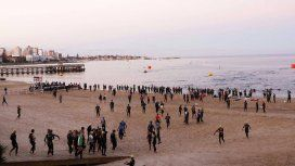 La bacteria de la playa que mató a un hombre en Uruguay puede estar en la costa argentina