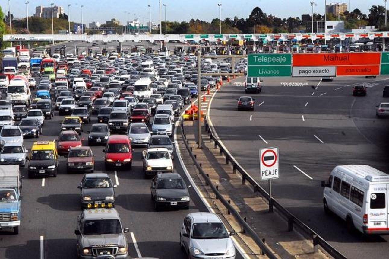 Autopista Illia