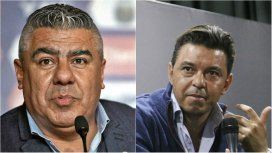 Tapia: Gallardo dijo públicamente que no era su tiempo en la Selección