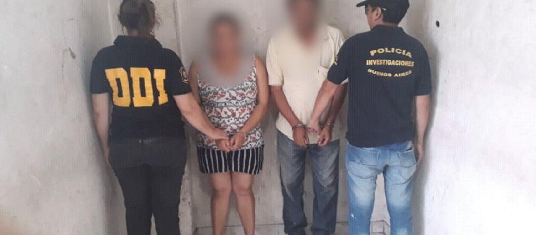 Prostituían a su hija de 15 años con el dueño de la habitación que alquilaban para no pagar el alquiler
