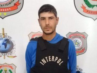Marcelo David Sanabria