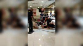 Varios heridos tras una explosión en un restaurante de Río de Janeiro