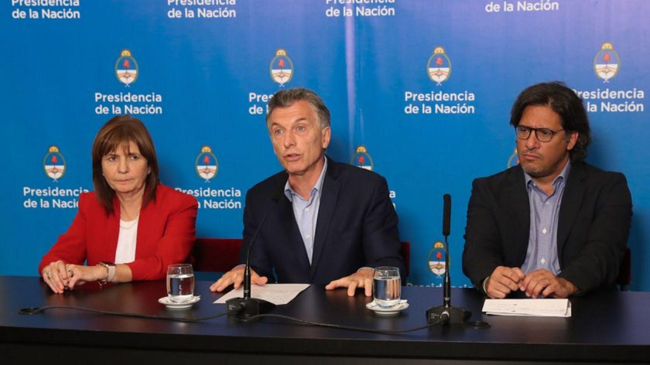 El Gobierno quiere tomar muestras de ADN a los delincuentes peligrosos