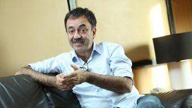 Denuncian por acoso al exitoso director indio Rajkumar Hirani