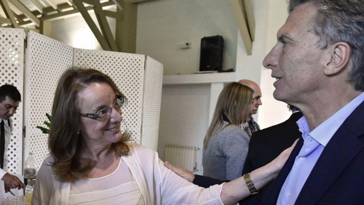 Macri visita Santa Cruz y Tierra de Fuego por primera vez desde que es presidente