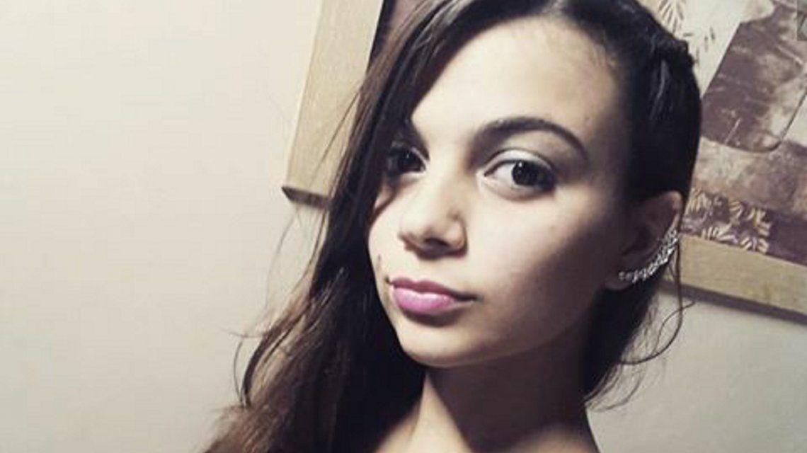 Encontraron muerta a Agustina, la joven de Esperanza
