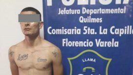 El joven de 21 años fue imputado por  tentativa de homicidio tras ilícito.