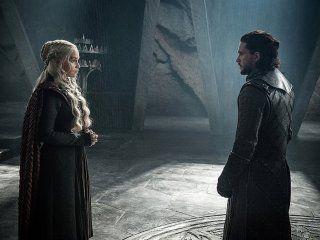 atencion fanaticos: game of thrones anuncio la fecha de estreno de su ultima temporada