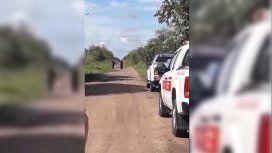 Encontraron un cuerpo en Esperanza: investigan si se trata de Agustina
