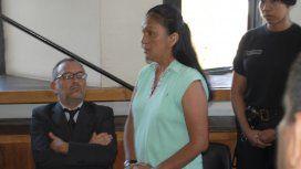Milagro Sala ante la justicia de Jujuy