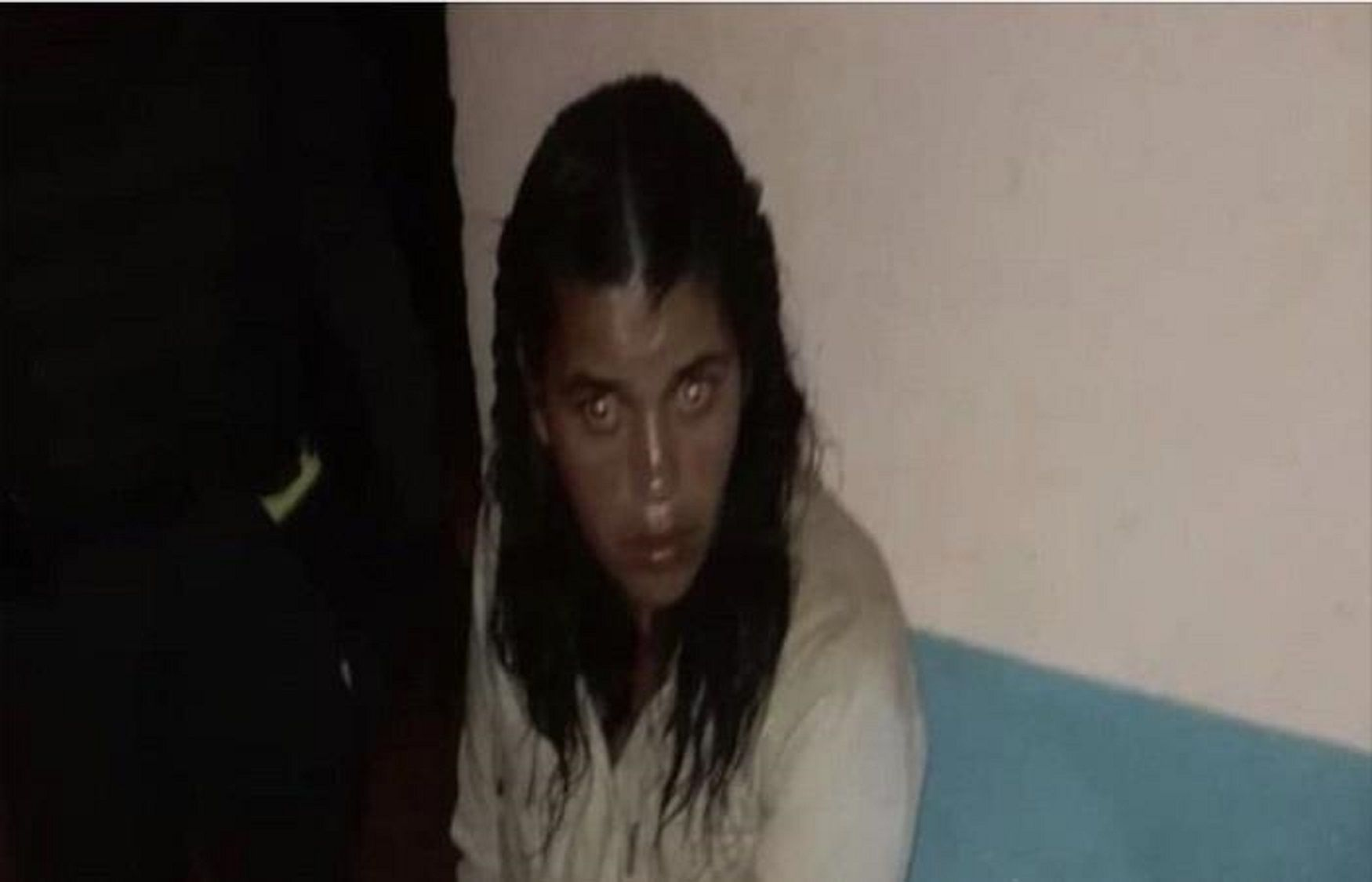 Insólito hecho en Colombia: capturaron a una supuesta bruja y dicen que se escapó volando