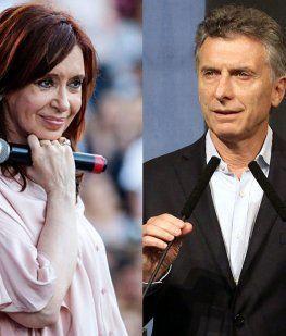 El #10YearChallenge de los políticos argentinos