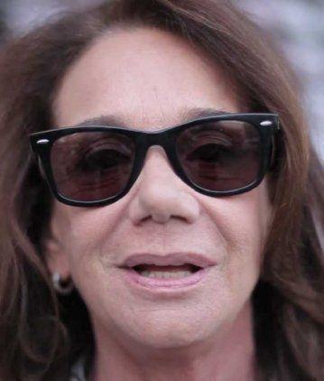 Ana María Picchio, una de las grandes actrices argentinas