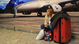 El paro de pilotos afectará todos los vuelos nacionales