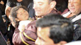 El caso de Vanesa Mamani conmovió al país