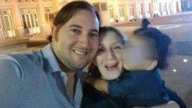 Es nuestra hija, el drama de una beba tironeada entre los padres adoptivos y la Justicia