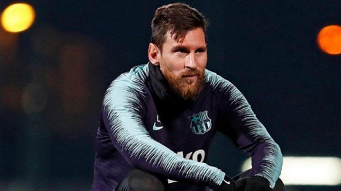 La cláusula en el contrato de Messi que preocupa a todo Barcelona