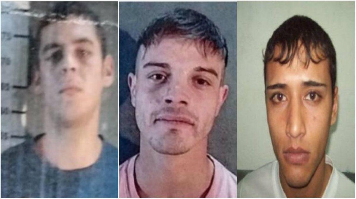 Estos son los presos que tomaron rehenes en el penal de San Nicolás