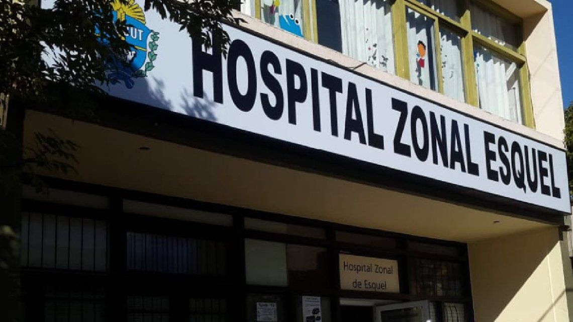 Hospital Zonal de Esquel