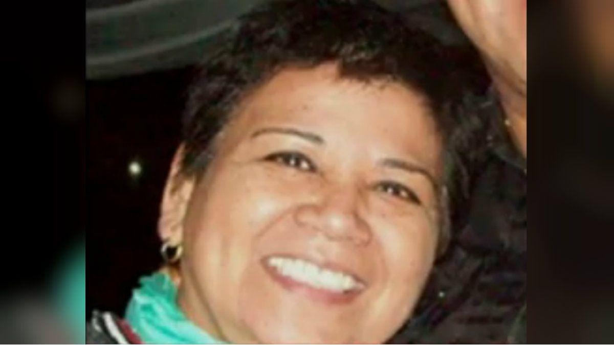 Silvia Pereyra tenía 59 años