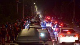 Muertos y evacuación masiva: un fuerte sismo sacudió al centro de Chile