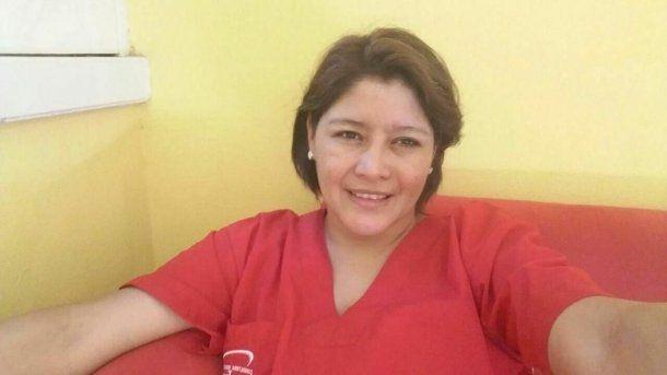 Gisella Solís desapareció tras una discusión con su pareja