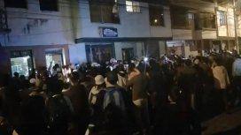 Ecuador: se desató una ola de ataques xenófobos contra venezolanos tras un femicidio
