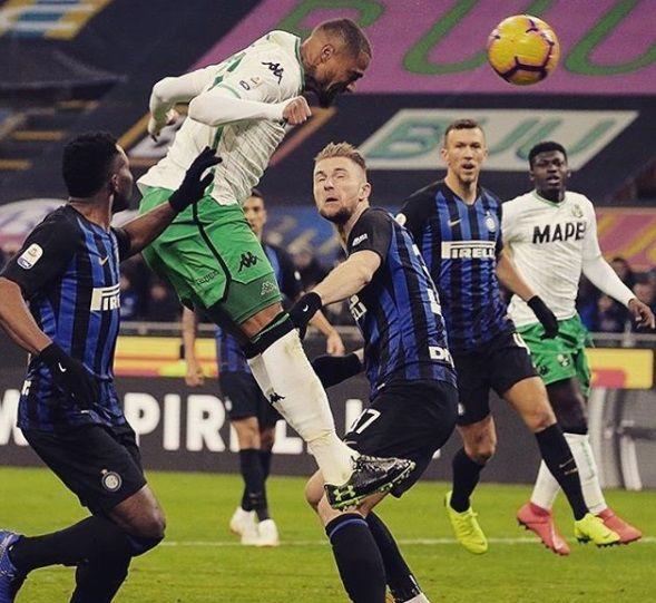 Barcelona sorprendió a todos y arregló la llegada de Kevin-Prince Boateng