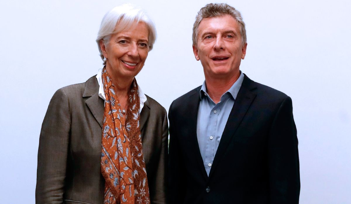 El FMI insiste en que la economía argentina seguirá en recesión en 2019