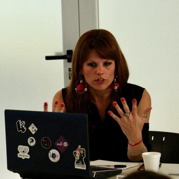 Marina  Benitez Demtschenko