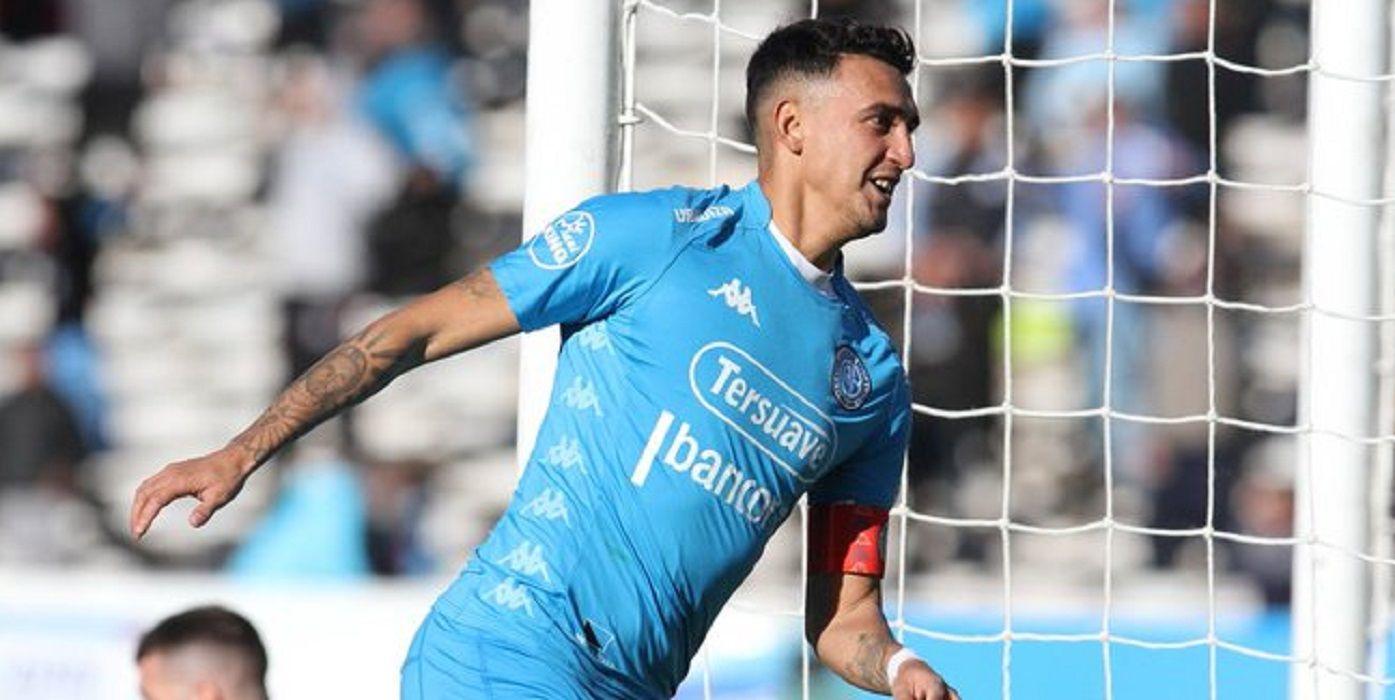 Matías Suárez, a un paso de ser nuevo jugador de River