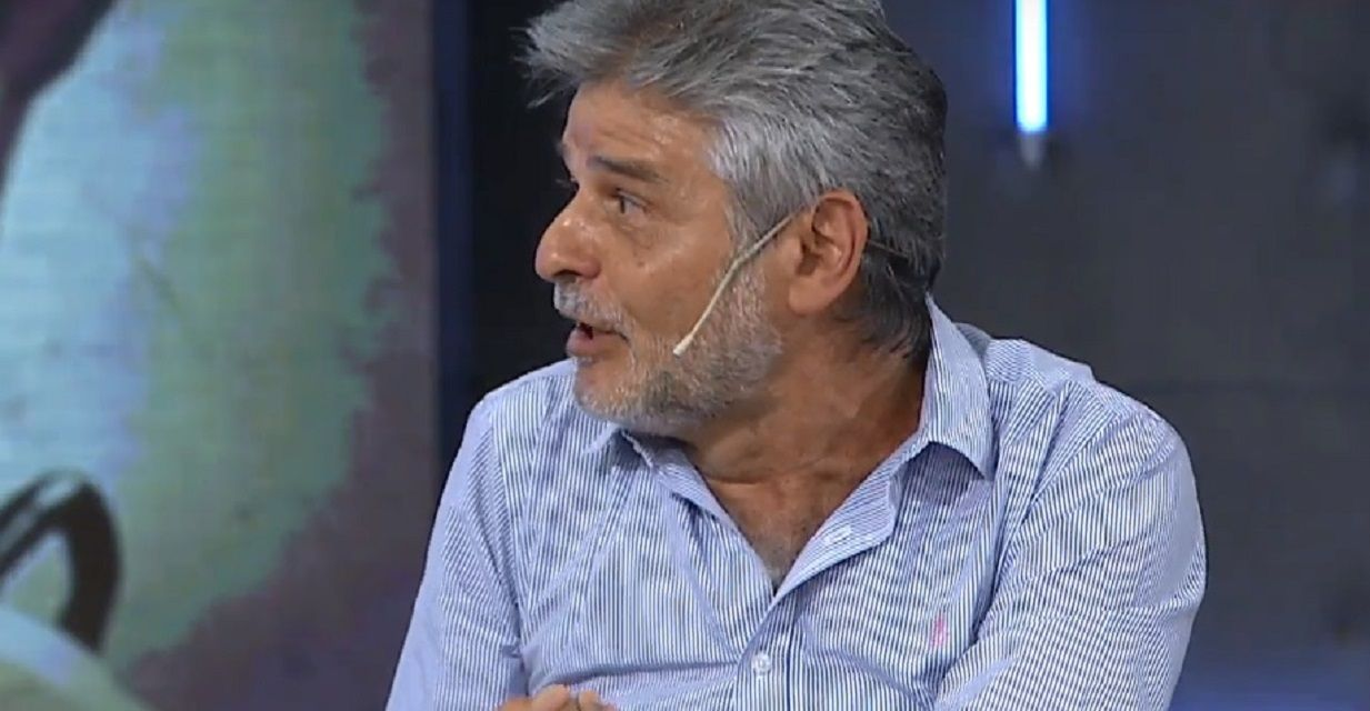 Filmus tildó de inconstitucional el decreto que le quita frecuencias a Arsat