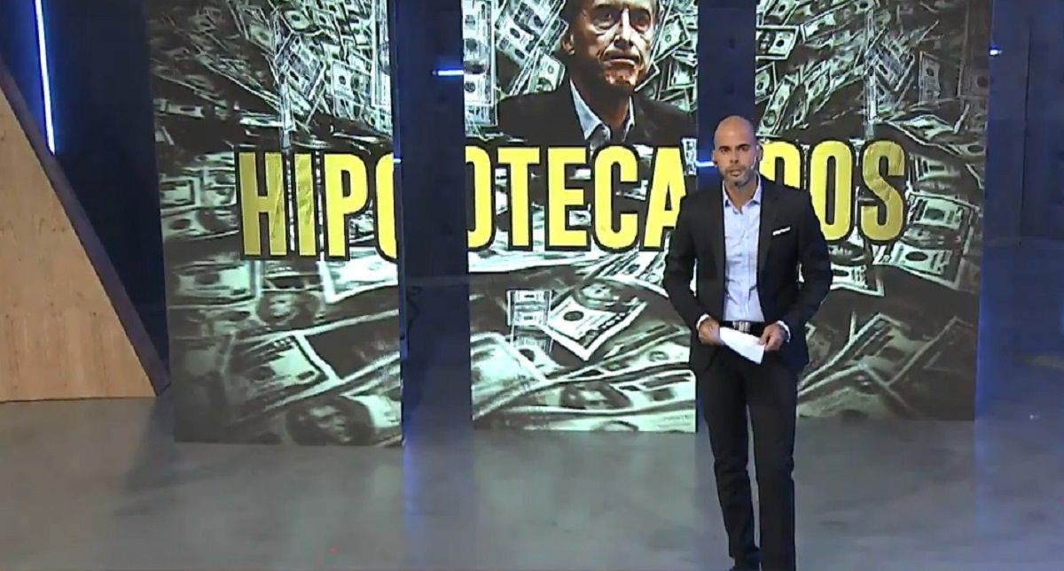 Hipotecados: la herencia de Macri y los problemas de soberanía política