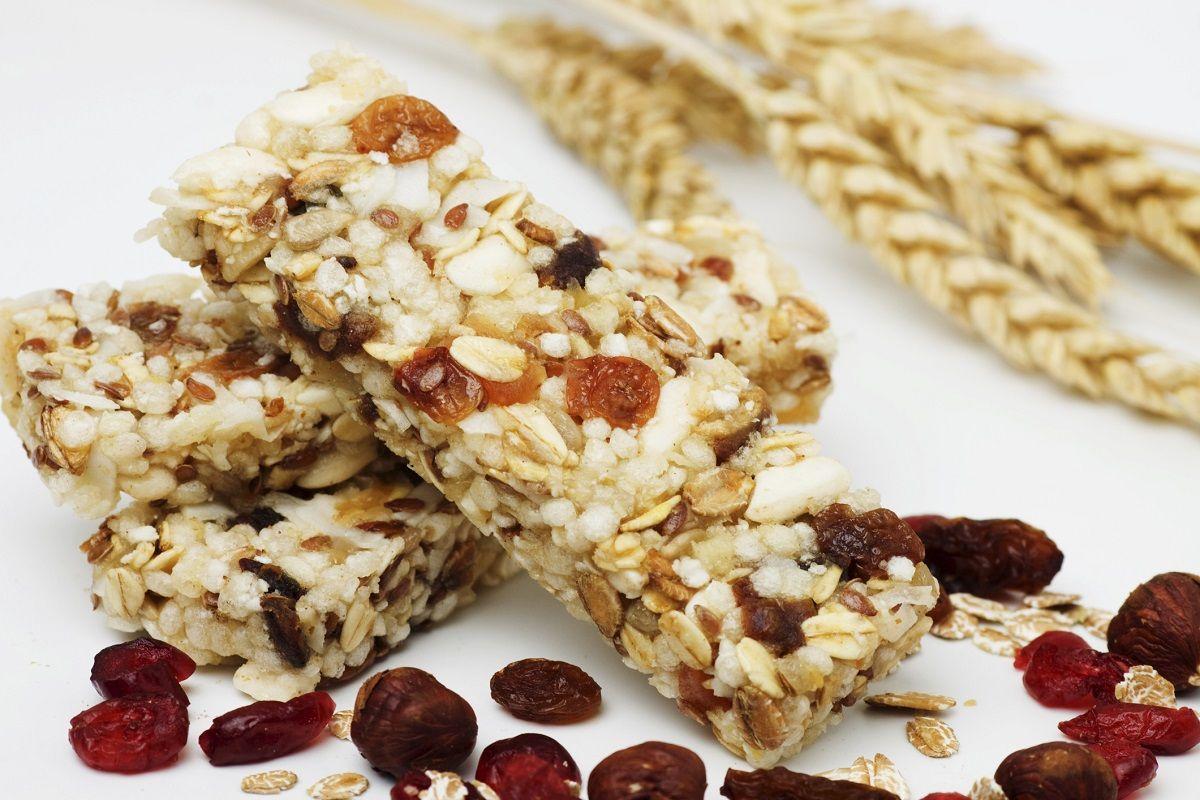 La Anmat prohibió la venta de tres marcas de barras de cereal