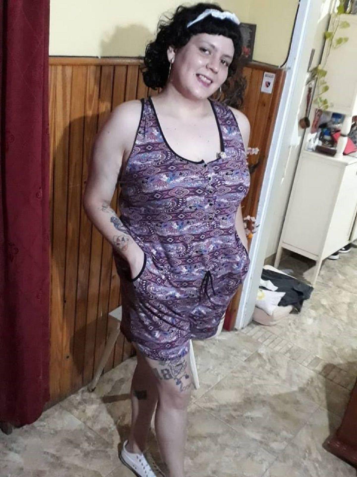 Sabrina Gorosito