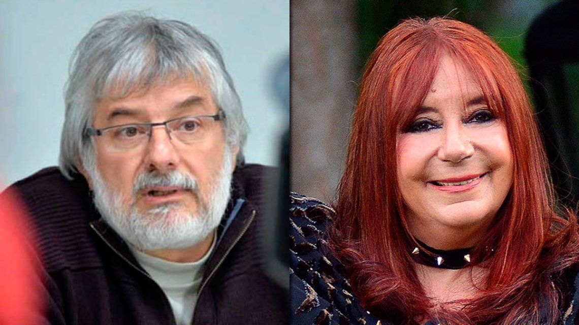 El Gobierno promociona a Ludovica Squirru pero recorta al Conicet: la ácida carta de un investigador