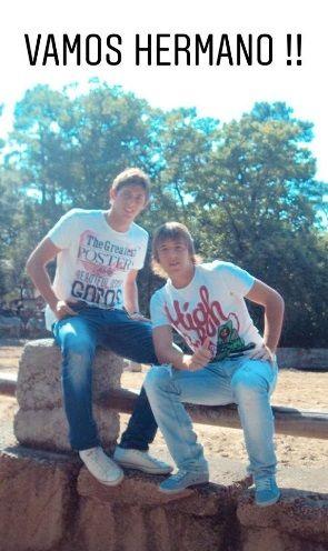 El sufrimiento de Valentín Vada por la desaparición de Emiliano Sala: ¡Aparecé por favor!