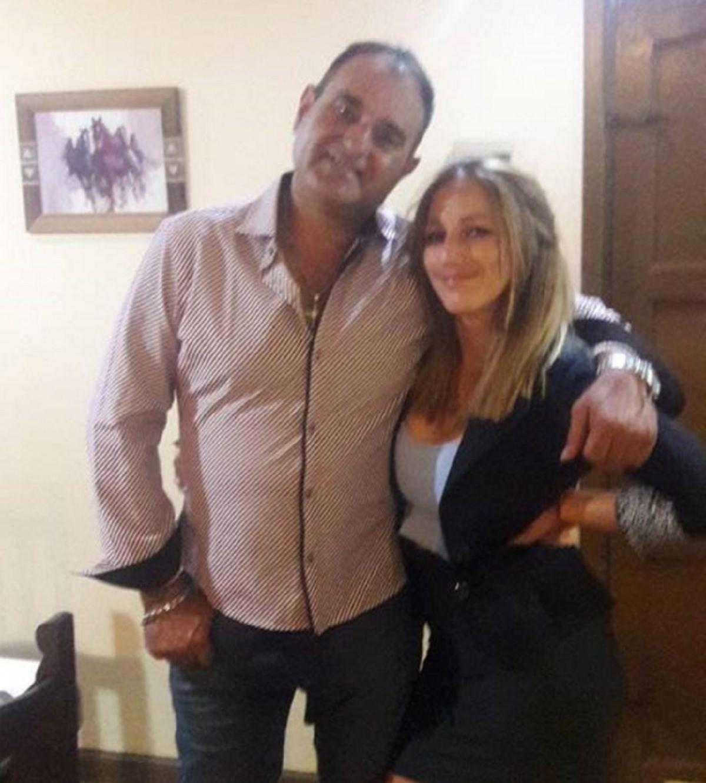 Mariana del Arco fue asesinada por su ex pareja Omar Acosta. (Facebook)