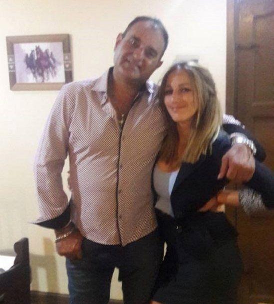 Mariana del Arco fue asesinada por su ex pareja Omar Acosta. (Facebook) <br>
