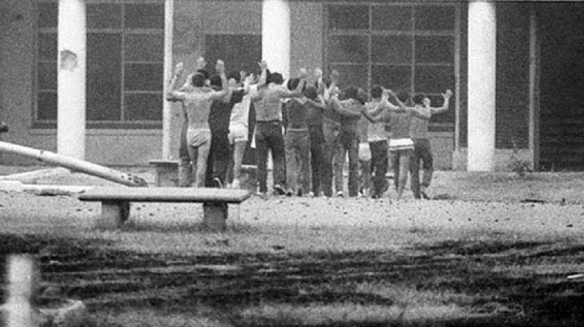A 30 años del copamiento de La Tablada, aún hay cuatro desaparecidos