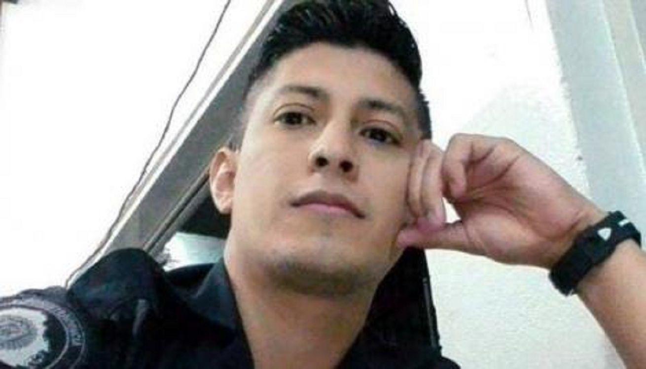 Parque Chacabuco: balearon a un efectivo de la Policía de la Ciudad