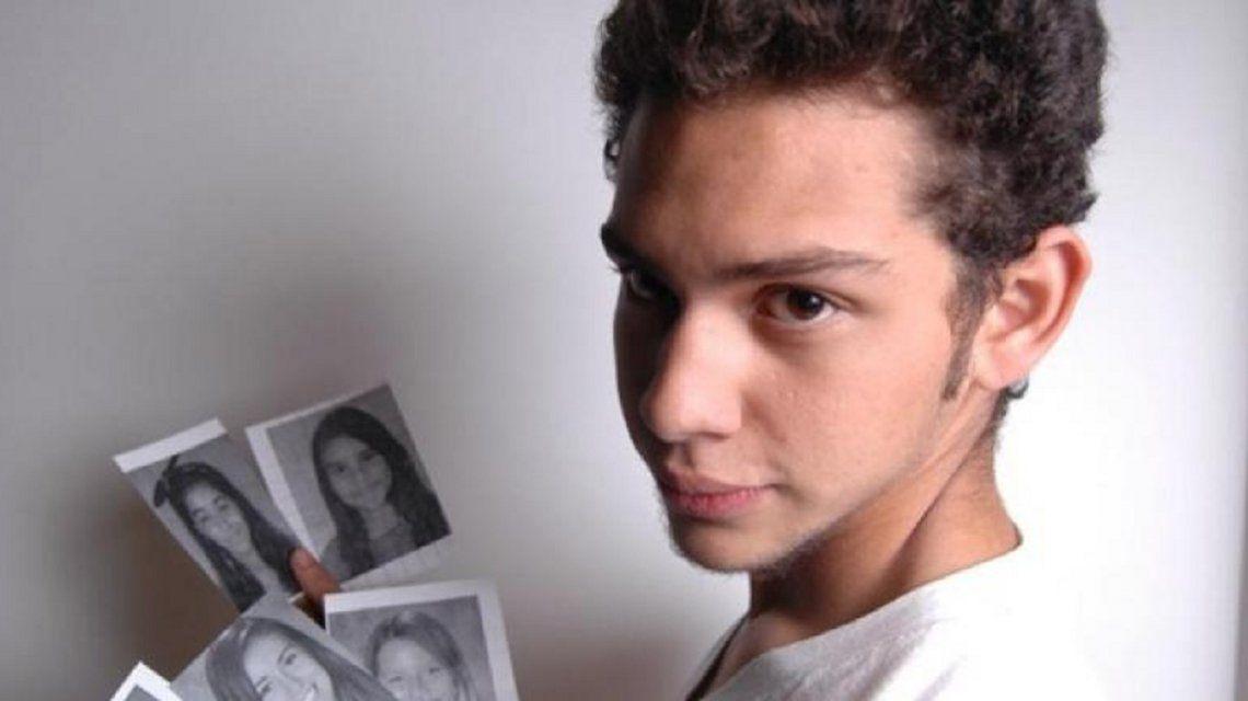 Israel tenía 18 años cuando un policía le disparó con una Taser