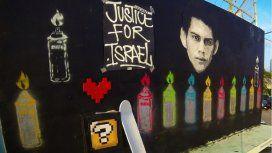 Israel tenía 18 años cuando fue asesinado por un policía en Miami. Ocurrió en 2013.