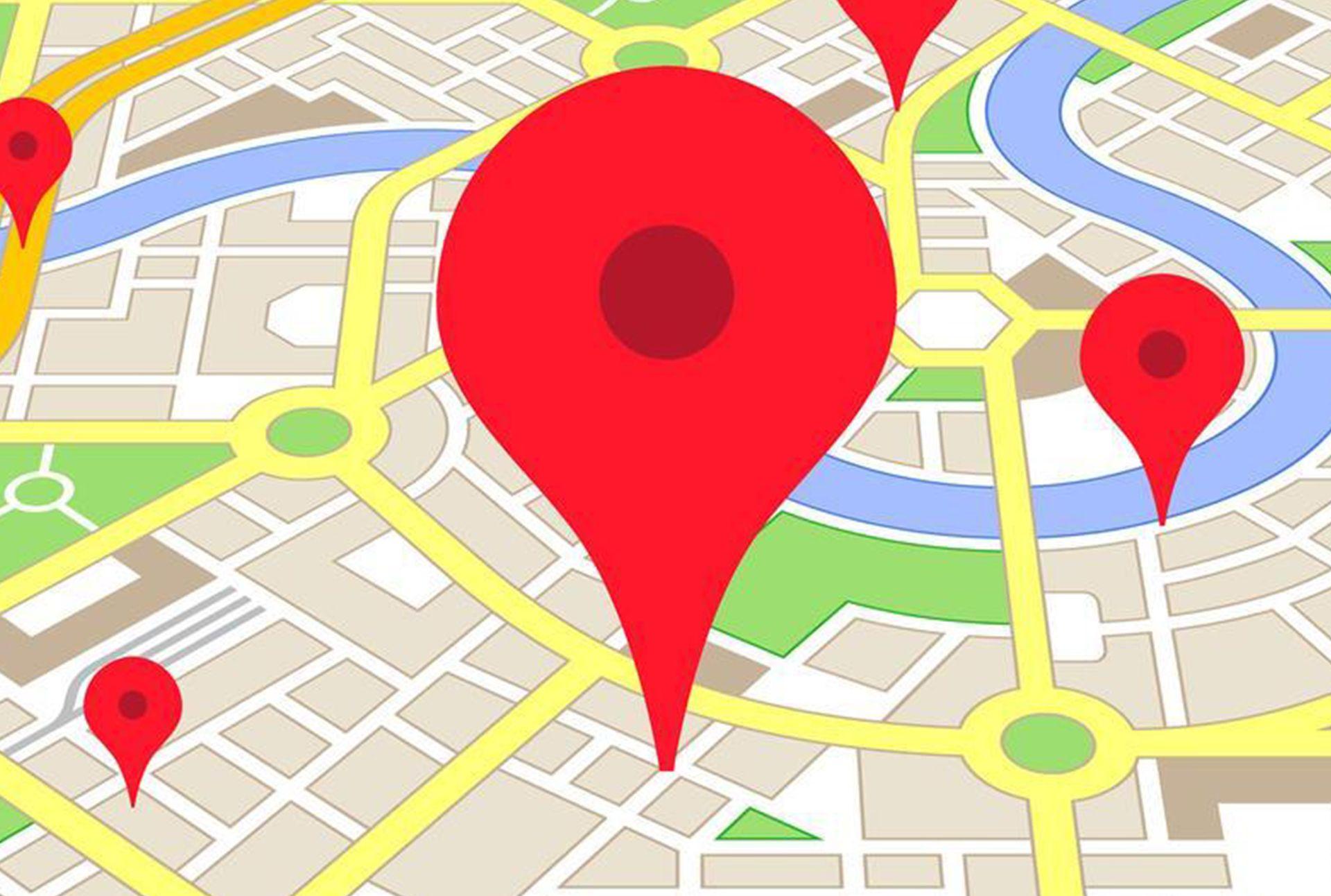 Ahora Google Maps te indica cuánto falta para que venga el colectivo